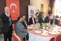 Başkan Yılmaz, İYI Parti'li Ok'a Yüklendi