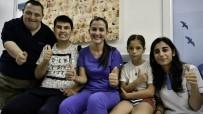 'Bir Engel De Diş Olmasın' Projesi Yüzleri Güldürdü