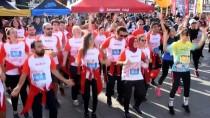 ELEKTRİK DAĞITIM ŞİRKETİ - Bodrun Ultra Maratonu Başladı