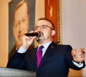 MUHARREM İNCE - Bülent Turan Açıklaması 'Bunların Partisi Bildiğiniz Game Of CHP'