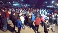 Bursa'da Balkan Coşkusu