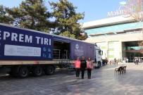 DEPREM GÜVENLİĞİ - İstanbul Depremi Sonrasında 7.4'Lük Deprem Simülasyonuna İlgi Arttı