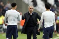 JOSE MOURİNHO - Mourinho Galibiyetle Başladı