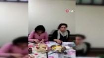 (Özel) Sultangazi'de Doktorların Hastalara Bakmayarak Kahvaltı Yaptığı İddiası