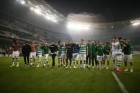 SÜLEYMAN OLGUN - TFF 1. Lig Açıklaması Bursaspor Açıklaması 1 - Keçiörengücü Açıklaması 0