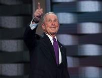 BARACK OBAMA - ABD'li Milyarder Bloomberg, 2020 Başkanlık adayı olduğunu açıkladı