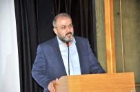 AK Parti'li Tek, 'Kahraman Güvenlik Güçlerimiz Bir Kez Daha Destan Yazacak'