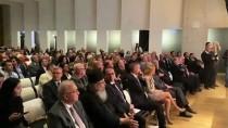 MESUT ÖZİL - Almanya'nın 10. Cumhurbaşkanı Wulff'tan 'İslamiyet Bize Aittir' Vurgusu