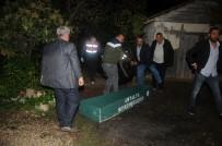 Antalya'da  Kadın Cinayeti Açıklaması 1 Ölü, 2 Yaralı