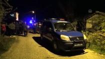 AZERI - Antalya'da Silahlı Kavga Açıklaması 1 Ölü, 2 Yaralı