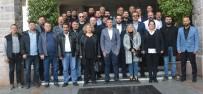 Ayvalık MHP'de Yeni Sinerji
