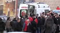 Bursa'da Otomobil Köprüden Düştü Açıklaması 4 Yaralı
