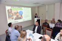 DA SILVA - Bursa İş Dünyasına Portekiz'den Yatırım Daveti