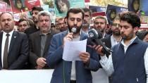 İSTANBUL İL BAŞKANLIĞI - Dr. Aafia Sıddıki'ye Destek Toplantısı