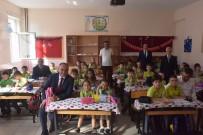 Gemlik Belediyesi Öğretmenleri Unutmadı