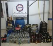 İçki İmalathanesi Gibi Ev