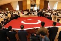 Kızıltepe'de 24 Kasım Öğretmenler Günü Etkinliği