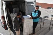 İKİNCİ EL EŞYA - Kocasinan'ın Gönüllüsü Projesiyle Ulaşılmadık İhtiyaç Sahibi Kalmıyor