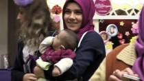 FITIK AMELİYATI - Minik Osman'ı 30 Dakikalık Kalp Masajı Hayata Döndürdü