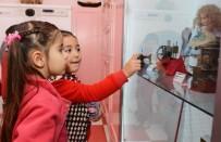 OYUNCAK MÜZESİ - Minikler Oyuncak Müzesi'ne Akın Etti