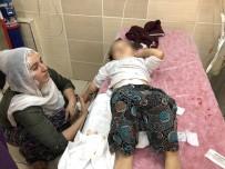 YEŞILKENT - Silah Temizlerken Kızını Vurdu, 'Yorgun Mermi Kurbanı' Dedi