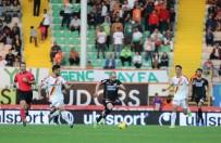 CEYHUN GÜLSELAM - Süper Lig Açıklaması Alanyaspor Açıklaması 0 - Göztepe Açıklaması 1 (Maç Sonucu)
