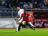 QUARESMA - Süper Lig Açıklaması Kasımpaşa Açıklaması 1 - Gençlerbirliği Açıklaması 2 (Maç Sonucu)