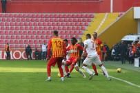 HAKAN ARıKAN - Süper Lig Açıklaması Kayserispor Açıklaması 1 - Sivasspor Açıklaması 4  (Maç Sonucu)