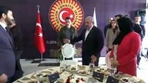 GÜNEY KIBRIS RUM KESİMİ - TBMM Başkanı Şentop İstanbul'da Öğretmenlerle Bir Araya Geldi