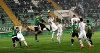 MILAN - TFF 1. Lig Açıklaması Akhisarspor Açıklaması 2 - Altay Açıklaması 1