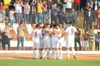 GÖKMEN - TFF 1. Lig Açıklaması Hatayspor Açıklaması 1 - İstanbulspor Açıklaması 0