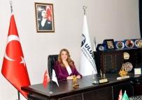 UYGARLıK - ULUSKON Başkanı Atasoy, Öğretmenler Günü'nü Kutladı