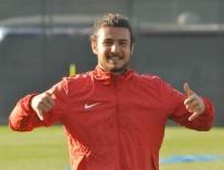 Ali Aydemir Açıklaması 'Play-Off'un İçindeki Takım Olmak İstiyoruz'