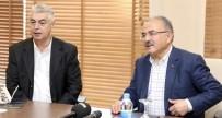 HÜRRIYET GAZETESI - Başkan Güler Açıklaması 'Biz Ordu'yuz, Büyük Düşünüyoruz'