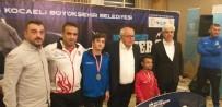 MESUT YILMAZ - Bedensel Engelli Muhammet Türkiye İkincisi Oldu