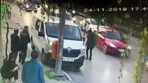YAŞLI ADAM - Bursa'da Minibüsün Altında Metrelerce Sürüklenen 87 Yaşındaki Kişi Hayatını Kaybetti