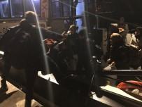 KAÇAK GÖÇMEN - Didim'de 47 Kaçak Göçmen Yakalandı.
