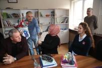 Eyüpsultan Belediyesinden Öğretmenler Günü Sürprizi