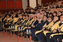 YÜKSEK ÖĞRETIM KURUMU - İnönü Üniversitesi'nde , Sergi, Konser Ve Konferans  Düzenlendi