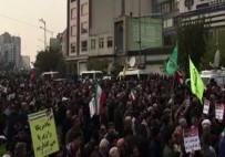 İRANLıLAR - İran'da Devrime Bağlılık Gösterisi
