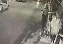 Kendini 'Polis' Olarak Tanıtan Dolandırıcı, Bekçiler Tarafından Yakalandı