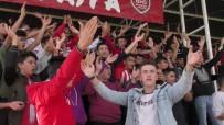 Kepez Belediyespor Sarayköyspor'u Ağırladı