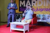 Kızıltepe'de 1. Mardin Sanat Buluşması
