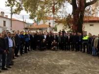CANER YıLDıZ - Menteşe Mahallelerinde Huzur Toplantıları Sürüyor