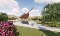 İSHAK PAŞA SARAYı - Nuh'un Gemisi Kampüse Oturacak