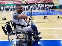 Ok Atmaya 1,5 Yıl Önce Başladı, İlk Madalyasını Kazandı