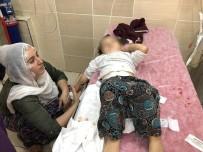 YEŞILKENT - (Özel) Silahıyla Oynarken Kızını Vuran Baba Serbest Bırakıldı