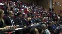 ALİ HAMZA PEHLİVAN - Şırnak'ta 'Kadına Şiddet' Çalıştayı