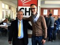 FEVZIPAŞA - Söke CHP'de Delege Seçimleri Tamamlandı