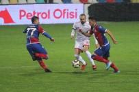 ALI EMRE - TFF 1. Lig Açıklaması Altınordu Açıklaması 2 - Boluspor Açıklaması 0
